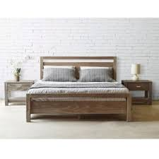 Wood Frame Bed Wood Beds For Less Overstock
