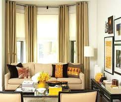 Window Treatments Curtains Marvelous Living Room Window Treatments Curtains For Small Living