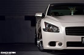 stanced nissan maxima step your game up stancenation form u003e function