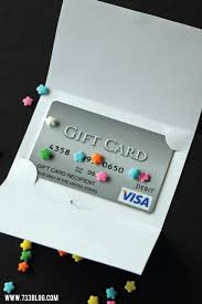 gift card holder birthday gift card holder inspiration made simple