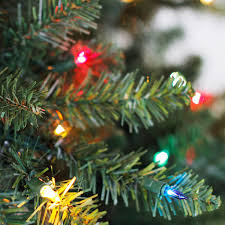 7ft Artificial Christmas Tree With Lights by Artificial Christmas Tree Artificial Christmas Trees Christmas