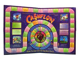 amazon com cashflow 101 discontinued by manufacturer vintage