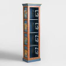 Bookshelf Fillers Campaign Bookshelf World Market