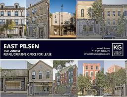ten retail office opportunities in east pilsen kudan group