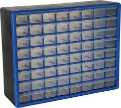 Plastic Storage Cabinet 64 Drawer Plastic Storage Cabinet Storage Cabinet