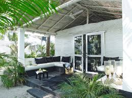 tropical porch photos design ideas remodel and decor lonny