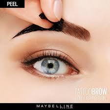 tattoo brow maybelline amazon tattoos for maybelline tattoo brow coupons www getattoos us