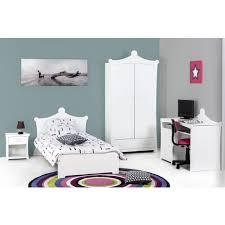 le de chevet chambre bébé pack promo chambre enfant princess lit chevet armoire pas cher à