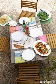 Magic Garden Table And Chairs Outdoor Table Setting Ideas How To Set Your Outdoor Table