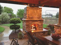 fireplace cool fireplace outdoor designs and colors modern