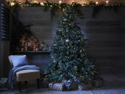 delightful design best artificial christmas trees 25 ideas on