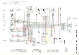 kawasaki z250 wiring diagram kawasaki wiring diagrams instruction
