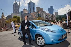 nissan leaf australia review nissan pulsar aims to become australia u0027s best selling car photos