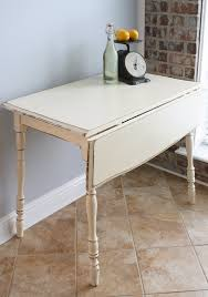 Kitchen Table Ideas For Small Spaces Kitchen Charming Drop Leaf Kitchen Tables For Small Spaces 6