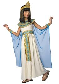 costumes for kids kids cleopatra costume