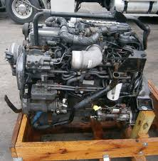 paccar truck parts 2009 paccar px 8 330 hp engine youtube