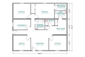 small floor plan small office floor plan size of office floor plans templates