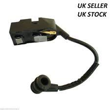 Ignition Parts Uk Chainsaw Ignition Coil Ebay