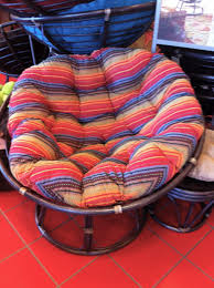 chair square papasan cushion top magnificent indoor or outdoor