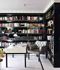 Wall Bookshelves Ideas by Weekly Faves 5 Inspiring Spaces Book Shelves Shelves And Spaces