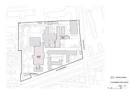 residential home floor plans gallery of elderly residential home atelier zündel cristea 16