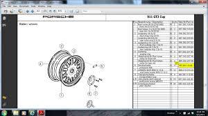 parts of a car wheel diagram dropot com