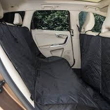 lazydaze hammocks deluxe dog seat covers for cars dog car seat