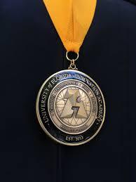 graduation medallion innovation academy of florida