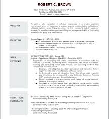 resume objective statements sales resume objective statements