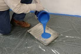 what of roller should i use to paint cabinets how to use a paint roller on a wall dummies