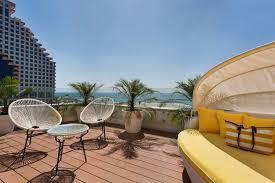 brown beach house world u0027s best designed hotel design news