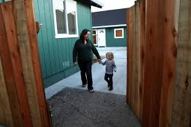 What Is A Mother In Law Unit New California Housing Laws Make Granny Units Easier To Build