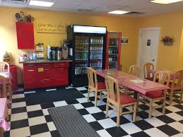 design on a dime kitchen dining on a dime the little red kitchen u0027s quick fix in burlington