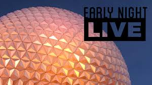 join us for u0027early night live u0027 at epcot