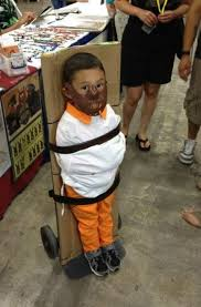 Outrageous Halloween Costumes Hilariously Inappropriate Halloween Costumes Babies