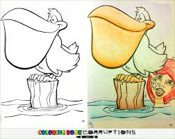 cbc original coloring book corruptions