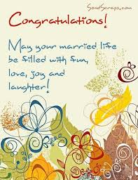 Wedding Wishes For Brother Happy Married Life Wishes Greetings Pictures U2013 Wish Guy