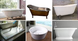 20 best small bathtubs to buy in 2017
