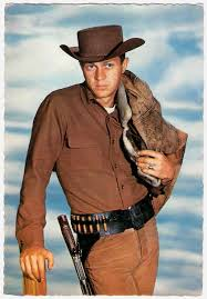 film de cowboy wanted dead or alive is an american western television series