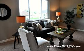 color rooms with style home staging and redesign shar sitter