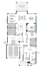 beach house floor plans australia botilight 1024x956 open