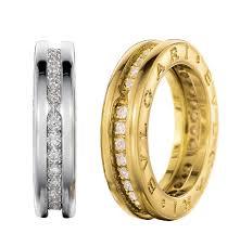 bvlgari rings weddings images Bvlgari mens gold diamond ring google search mens rings jpg