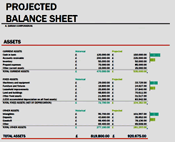 Excel Balance Sheet Template Free Excel Balance Sheet Template Thegreyhound