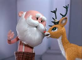 rudolph the nosed reindeer characters review rudolph the nosed reindeer the viewer s commentary