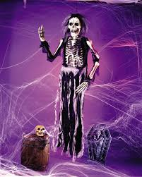 Skeleton Halloween Prop Halloween Skeletons