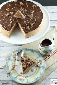 toblerone chocolate crepe cake living sweet moments