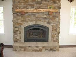 cultured stone fireplace designsfarmhouses u0026 fireplaces