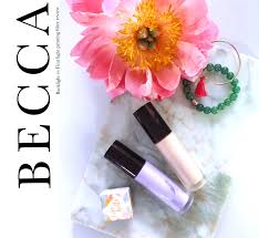 becca first light priming filter review becca backlight vs first light priming filter review hannah louise