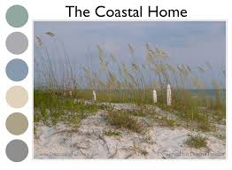 the coastal home for charlotte decorating by donna u2022 color expert