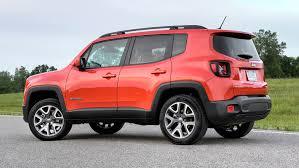 jeep green 2017 2017 jeep renegade altitude new car reviews grassroots motorsports